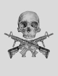 skull&guns